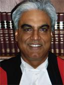 Judge Fred Sandhu