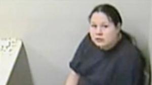 (Samantha Kematch had the discretion to not murder her child.)